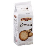 - Pepperidge Farm Brussels Cookies, 5.25-ounce (pack of 2)