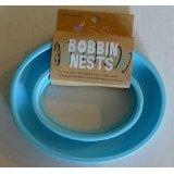 Ever Sewn Bobbin Nest~ Bobbin Ring Bobbin Holder~Blue
