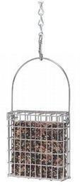 Stainless Steel Suet Bird Feeder
