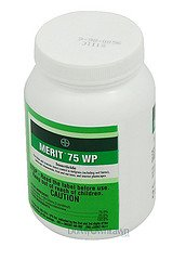 Merit 75WP Insecticide 2 oz