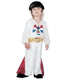 Lil Elvis Presley Toddler Costume - 1T-2T
