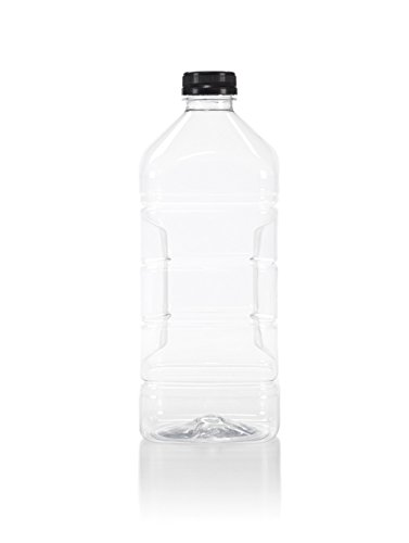 32 oz pet juice bottles - 3