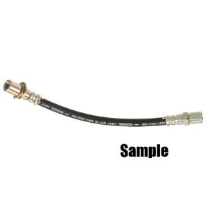 Centric Parts 151.40008 Clutch Hose