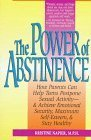 img - for The Power of Abstinence by Kristine Napier (1996-08-03) book / textbook / text book