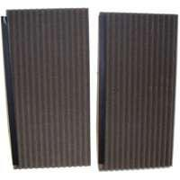 Thermwell Prods. Co. AC14H Air Conditioner Side Insulating Panels,2 side panels per package