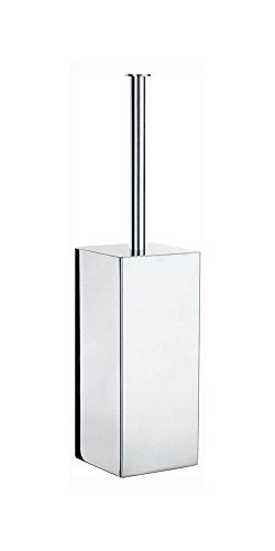 Smedbo Toilet Brush Outline (Smedbo SME FK601 Toilet Brush Free Standing, Stainless Steel Polished)