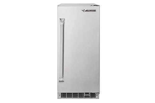 Twin Eagles TEIM15-F Ice Maker, 15 Inch by Twin Eagles