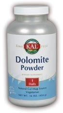 - Kal Dolomite Powder, 16 Ounce