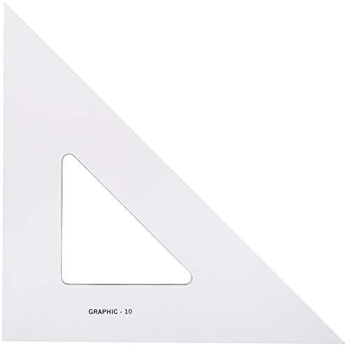 Alvin S1450-10 45-Degree/90-Degree 10