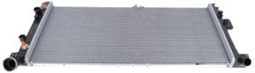 ACDelco 21636 GM Original Equipment Radiator (2002 Chevy Venture Radiator)