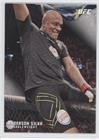 Anderson Silva (Trading Card) 2015 Topps UFC Knockout - [Base] #9