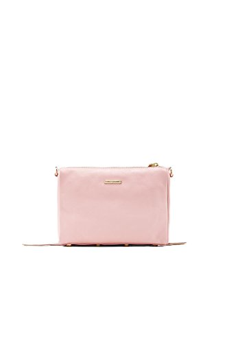 5 Quartz Minkoff Mini Cross Zip body Bag Rebecca BT6qFxw