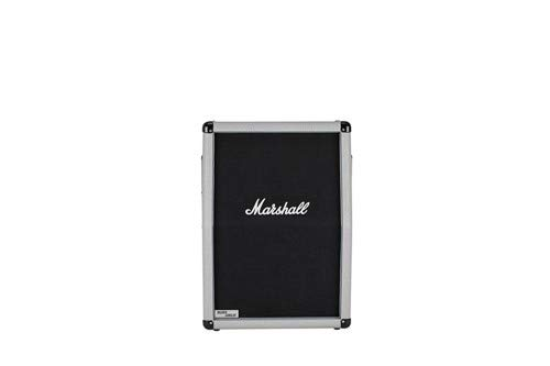 (Marshall 2536A Silver Jubilee Cab 140-watt 2x12