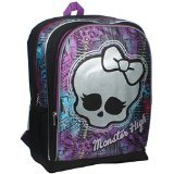 Monster High 16 inch Backpack by Accessory Innovations