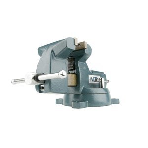 (Wilton 21800 748A 8-Inch Jaw Width by 8-1/4-Inch Opening Mechanics Vise)
