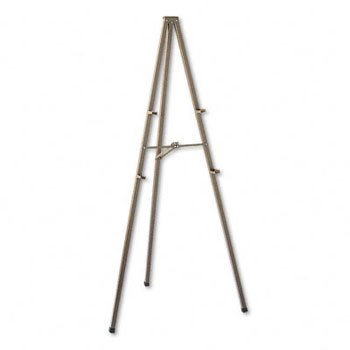 Tripod Display Easel [Set of 2] by ACCO Brands