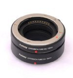 Fotasy AMME Auto Focus Marco Extension Tube 10mm 16mm 26mm for Olympus Panasonic Micro 4/3 MFT Mount Cameras