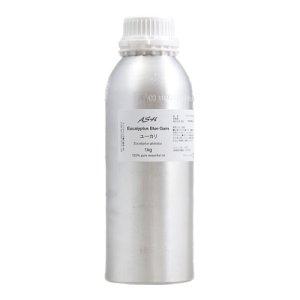 ASH ユーカリ エッセンシャルオイル 業務用1kg AEAJ表示基準適合認定精油 B0056TL392  E. 内容量 1kg