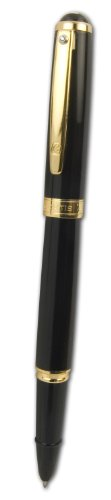 curtis-australia-komo-diamond-fountain-pen-black-gold-komgldbkfp