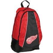 NHL Eishockey DETROIT RED WINGS Rucksack Backpack Bag Adult Core