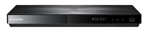 Samsung BD-E5900 3D WiFi Blu-ray Disc Player