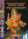 img - for Diamond Book of Hindu Gods and Goddesses: Their Hierarchy and Other Holy Things book / textbook / text book