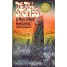 Tall Stones by Moyra Caldecott (1977-12-26)
