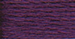UPC 077540660834, DMC 1008F-S550 Shiny Radiant Satin Floss, Amethyst, 8.7-Yard