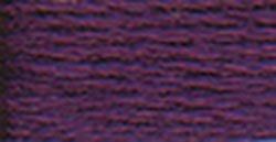 - DMC 1008F-S550 Shiny Radiant Satin Floss, Amethyst, 8.7-Yard