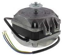 EBM-PAPST M4Q045-EA03-04 AC Fans CFM=912 VAC=115
