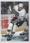 Marek Malik (Hockey Card) 1997-98 Pacific Crown Collection Emerald #322