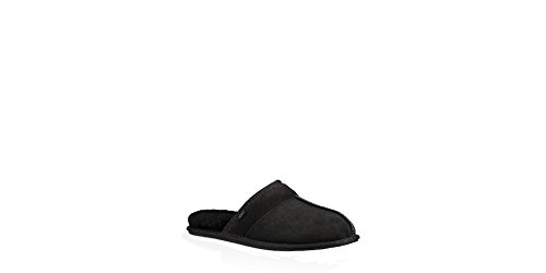 Ugg Heren Leisure Slide Slipper Zwart