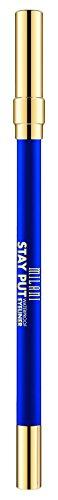 Milani Stay Put Waterproof Eyeliner Pencil, 05 Keep on Sapphire