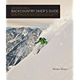 img - for Jackson Hole Backcountry Skier's Guide: South book / textbook / text book