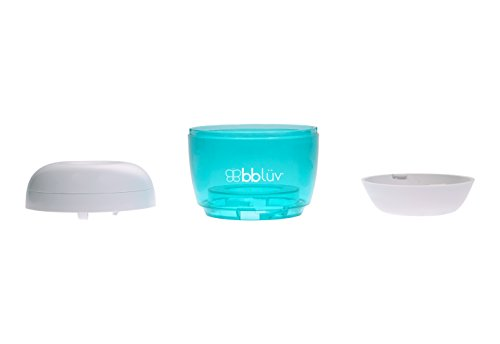 bblüv - Üvi 4-in-1 Portable UV Sterilizer, Cleaner and Sanitizer for Pacifiers and Baby Bottle Nipples by bblüv (Image #4)