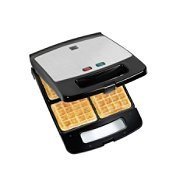Kenmore Four Slice Waffle Maker