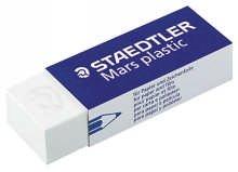 Staedtler Mars Plastic Eraser Default Title by STAEDTLER