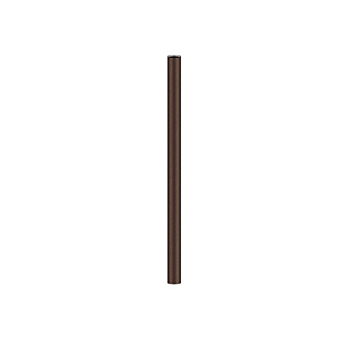 Treasure Garden 32 Inch Bottom Pole (Replacement) for Model 8100 Umbrella (Bronze)