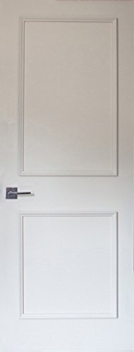 Captivating Two Panel Door Moulding Kit (22u0026quot;)