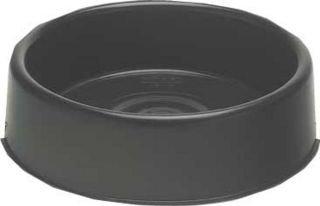 Round Plastic Pan Feeder