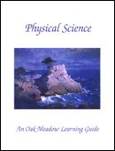 Physical Science/ OM 8th Grade Science, used for sale  Delivered anywhere in USA
