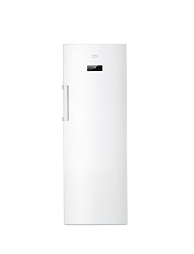 Beko RFNE290E23W Independiente Vertical 250L A+ Blanco ...