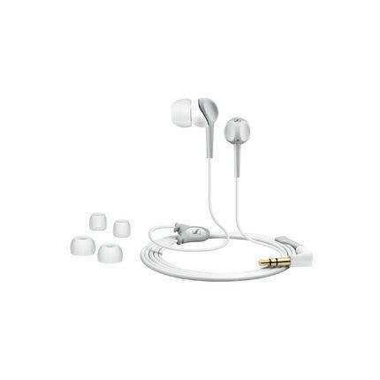 Sennheiser CX200 STREET II Earbuds  White