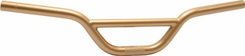 High Quality 57HBHS881MGD Handle Bar, 580X100mm,22.2Mmd,22.2mm Bore,Bmx, Gold B07C2QLJY7