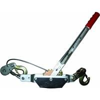 Ez Winch (Maasdam CAL-4 EZ Winch Cable Puller, 4-Ton Capacity)