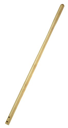 Bruner-Ivory 864-21  48'' Round End Post Hole Digging Handle (Digger Post Handle Hole)
