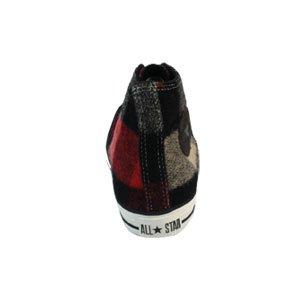 Converse All Star Hi Textile Wool 117370 Herren Moda Schuhe