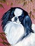 Cheap Japanese Chin Flag