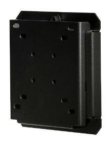 Peerless Industries Flat Wall Mount For Small 10 Inch -29 Inch Lcd Screen Consumer Electronics Electronics