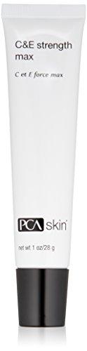 PCA SKIN C&E Strength Max Facial Cream, 1  oz.